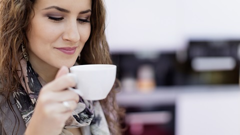 caféine santé