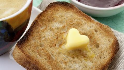 Adaptation des étiquettes des aliments visant à diminuer le cholestérol
