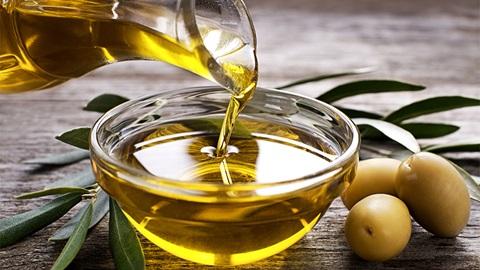 Prix huile olive