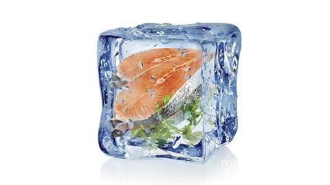 saumon toxique
