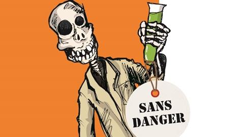 Glyphosate pas sans danger