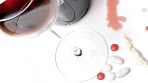 médicaments et alcool
