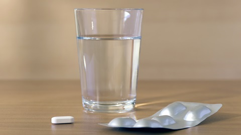 aspirine cancer