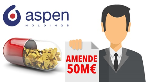 Aspen AGCM 5 millions