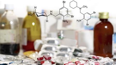 ambroxol-broomhexine