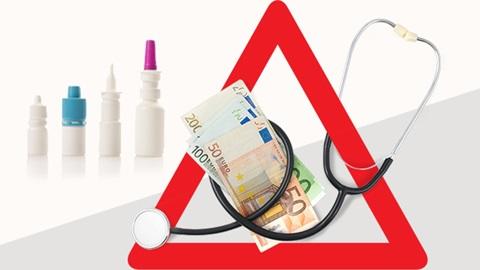 Certains médicemants seront plus chers suite aux mesures de Maggie De Block