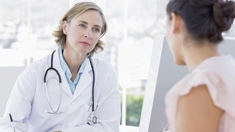 un médecin conventionné