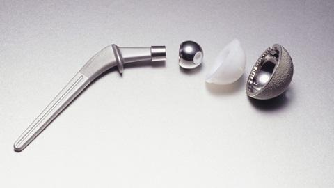 fabricants de prothèses