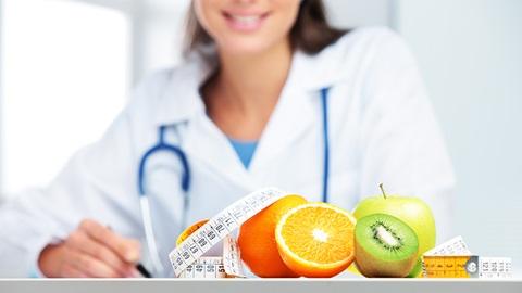diététicien nutritionniste