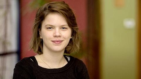 Hannah Vanlaere