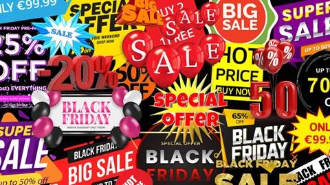 Black Friday : en quête des meilleurs prix