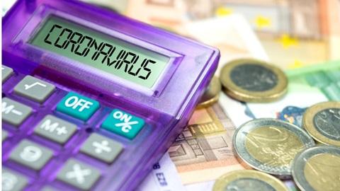 coronavirus perte de revenus ménages belges sondage test-achats