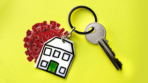 prêts hypothécaires report