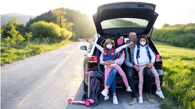 Formulaire Localisation Passager -  Passenger Locator Form