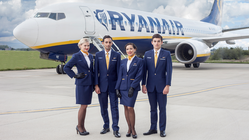 Ryanair action collective