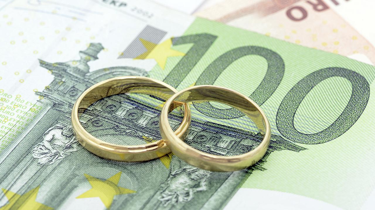 Contrat De Mariage Et Droits De Succession