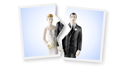 divorce procédures