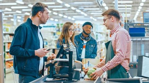 vos droits au supermarché
