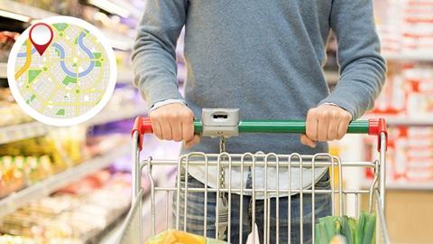 Calculateur supermarché le moins cher