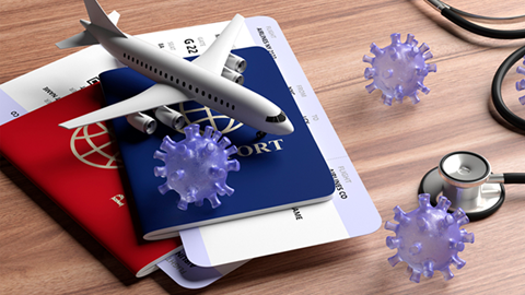 coronavirus voyage annulation