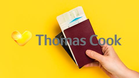 Remboursements faillite Thomas Cook