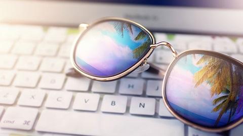 réservation vacances d'été