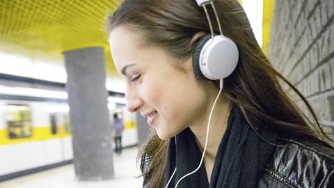 écouteur et casque audio