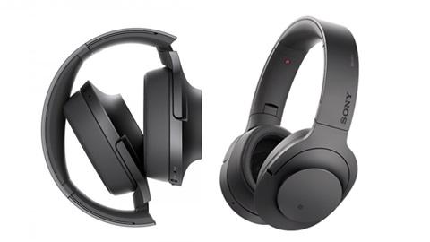 Casque anti-bruit Sony