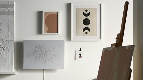 Symfonisk: Ikea et Sonos allient design et qualité pour un prix abordable