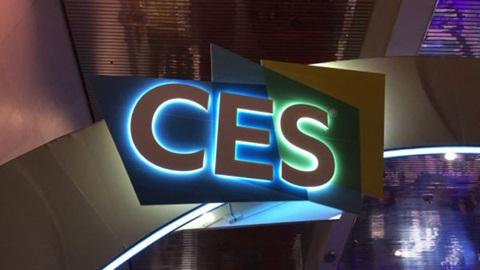 nouveautés au CES 2021 de Las Vegas