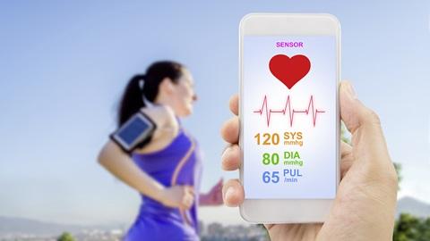 app santé