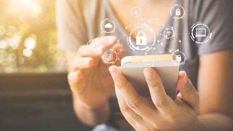 Iphone et protection des données.
