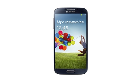 galaxy s4 product image