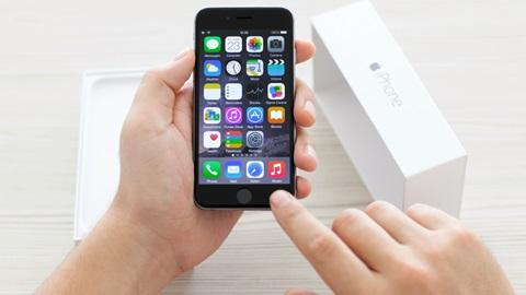 IPhone Remis à neuf