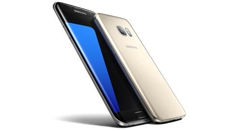Samsung S7 et S7 Edge