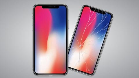 I phone X