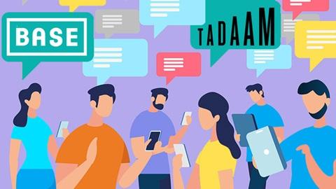 Tadaam + Base: un nouveau forfait pour les clients mobiles