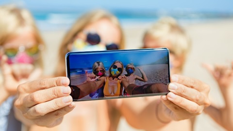Les 5 meilleurs conseils pour faire les plus belles photos avec son smartphone