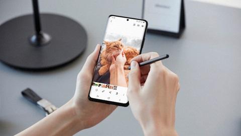 Samsung Galaxy S21: une mise à jour bienvenue, mais non sans concessions