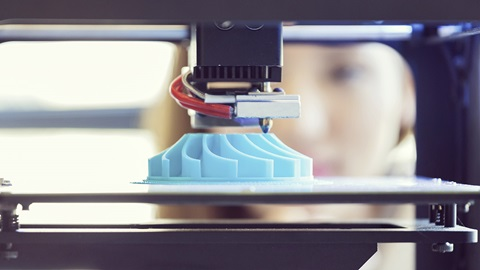 i mprimantes 3D pas à l'abri des pannes