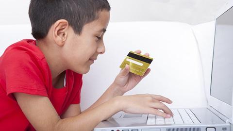 Au secours, mon fils a acheté un iPad en ligne!