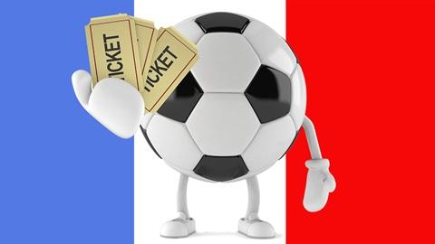 Euro 2016 n'achetez pas de tickets sur des sites non-officiels