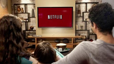 Netflix désormais disponible (presque) partout dans le monde