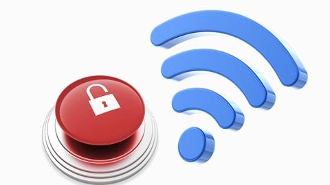 WPA2 Krack Wifi