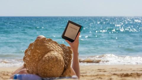 Liseuse ou tablette?