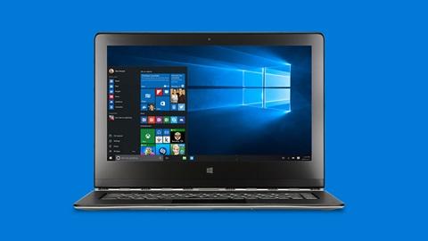 Windows 10 klassieke look