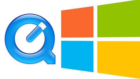 Quick Time pour Windows