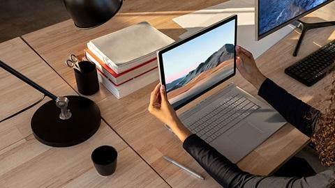 Le Surface Book 3 vaut-il mieux que son prédécesseur ?