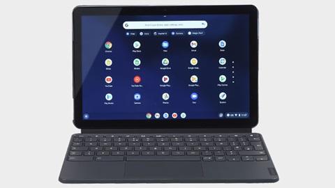Chromebook IdeaPad Duet de Lenovo: une tablette 2 en 1 à petit prix