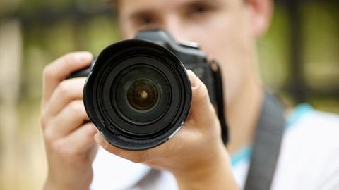 Filmer avec un appareil photo